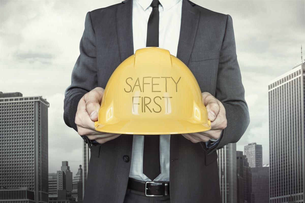 NEBOSH - Certificado Geral Internacional em Saúde e Segurança no Trabalho